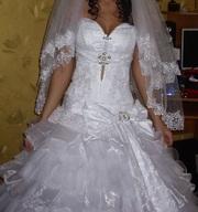 Свадебное платье Бобруйск
