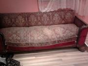 продам довоенный диван не отреставрированный , немецкий