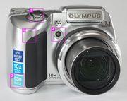 ПРОДАМ цифровой фотоаппарат для путешествий  (в отличном  рабочем сост