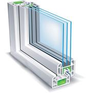 Двери окна ПВХ,  низкие цены,  от производителя,  в рассрочку