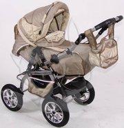 Продам Детскую коляску.Торг уместен!