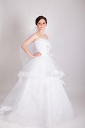 Свадебное платье Papilio коллекции 2014