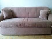 Мебель (диван +  2 кресла)