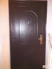 Дверь металлическая Браво с бесплатной доставкой по всей Беларуси.
