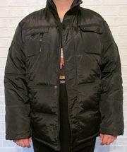 Куртка мужская,  зима р.50-52 рост 175-180см